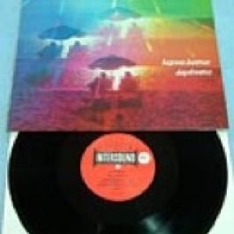 Kapono Beamer - Daydreams - Intersound - ISST 159
