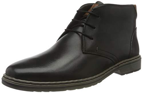 ara Dillon 1117305, Desert Boots Homme, Noir (Black 71), 43 EU