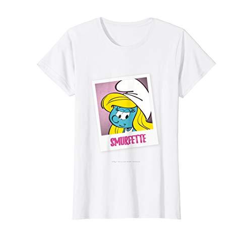 The Smurfs - Smurfette