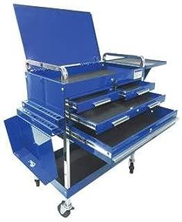 Sunex International 8013ABLDLX Deluxe Service Cart