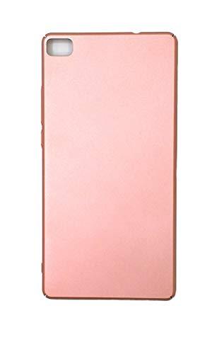 Huawei P8 GRA-L09 GRA-UL10 GRA-UL00 GRA-CL00 GRA-CL10 GRA-TL00 GRA-TL10 Case PC Hard Cover, Rose