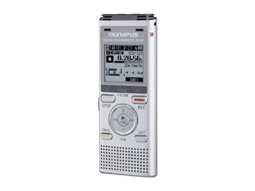 Olympus WS-831 Dittafono