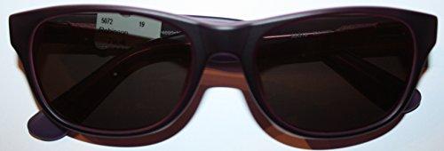 Robinson Herren Sonnenbrille