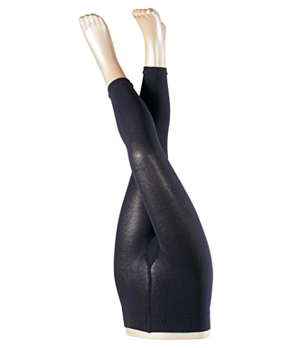 Falke Kinderleggings Cotton Touch - katoenmix, 1 stuk