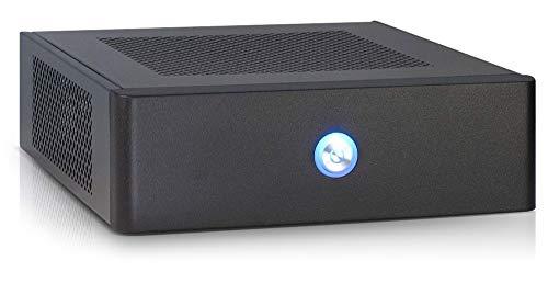 Kiebel Mini PC Nano 10 Intel Core i3-10100, 16GB RAM, Intel HD Graphics 630, 512GB SSD, Windows 10 [190147]