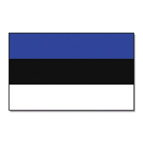 Import Bandera De Banderas Estonia 150x90cm