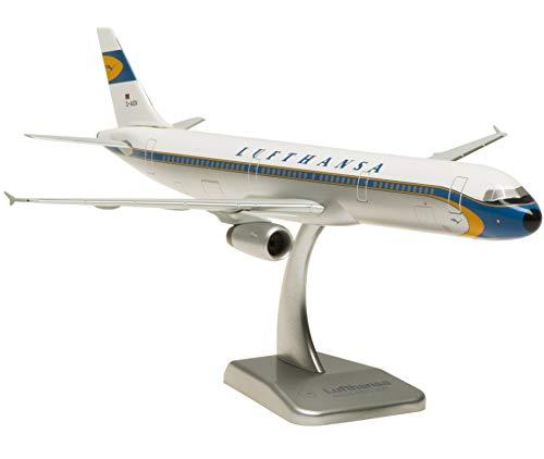 Airbus A321 Lufthansa Retro Maßstab 1:200