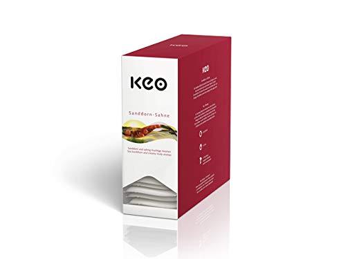 Keo Tee - SANDDORN SAHNE - 15 Teachamps