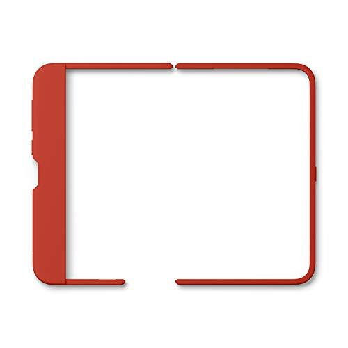Microsoft (MIJ22) New Microsoft Surface Duo Bumper - Ember (1IQ-00006)