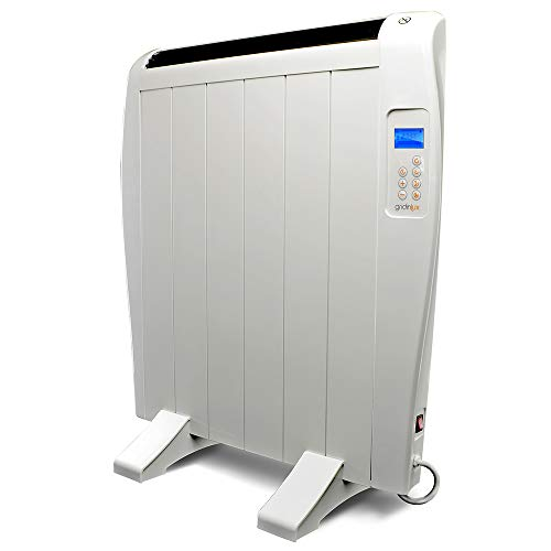 Gridinlux. Homely Atmosphere 900W. Emisor Térmico