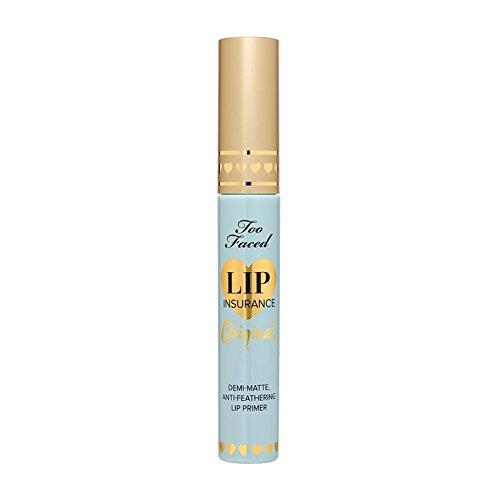 Too Faced Cosmetics Lip Insurance, 0.15-Ounce