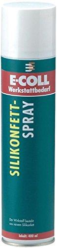 Format 4317784179607 Silikonfett-Spray 400 ml E-Coll