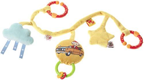 Unser Sandmännchen 658073 Sandmann Kinderwagen-Kette, mehrfarbig