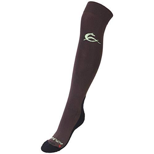 Busse Socken Micro-DEO, Acavallo®, 43-46, braun