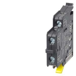 Siemens 3vt1 - Contactor Alarma Corriente alterna/Corriente Continua 60.250v
