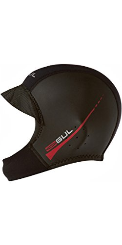 GUL 3mm Peaked Surf Cap HO0305 Size- - Large