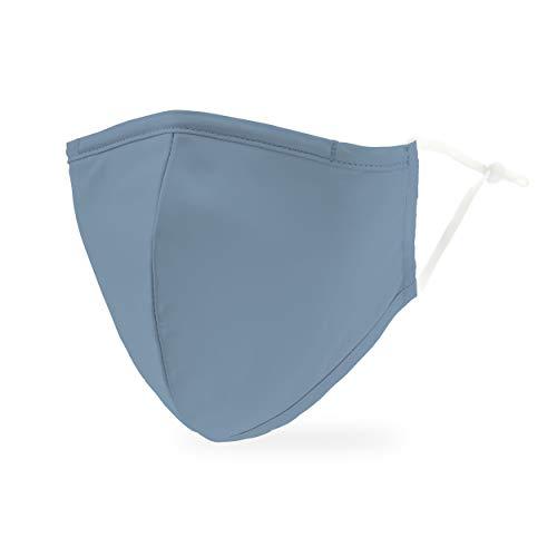 Weddingstar waschbare, Mundschutzmasken aus Stoff. Wiederverwendbar und verstellbar...