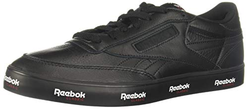 Reebok Reebok Deutschland GmbH DV7020 - REVENGE PLUS MU 000 BLACK/WHITE/PRIMAL R 10.5