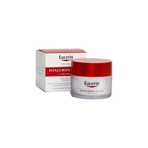 Eucerin Hyaluron Füller + Volumen Lift Tagescreme Trockene Haut 50ml