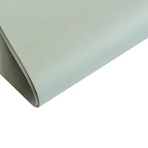 40st Tissuepapier 75 * 52CM Kraftpapier Bloemen Inpakpapier Geschenkverpakkingspapier Woondecoratie Feestelijk Feestartikelen, groen