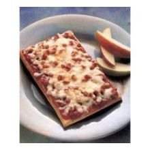 Schwans Tonys Smart Pizza Whole Grain Pepperoni Pizza, 4.48 Ounce -- 96 per case.