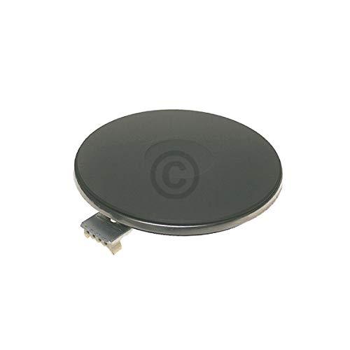 Kochplatte 145 mm Ø, 1000 Watt 230 Volt EGO 13.14453.040 1314453040