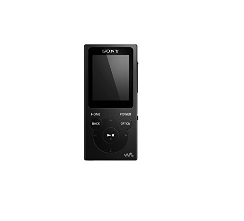 Sony NWE39 Walkman MP3 Player 5