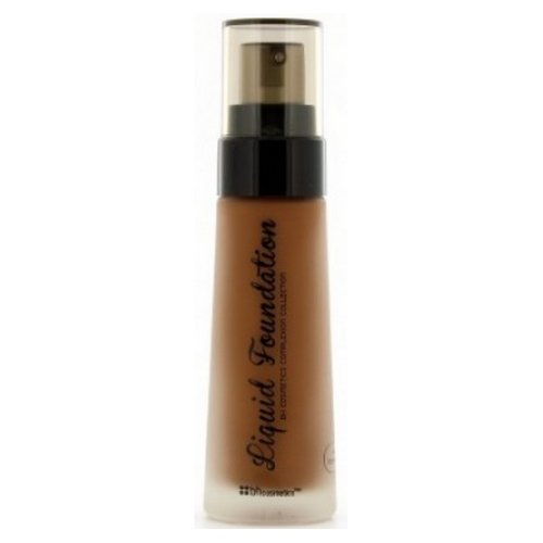BH Cosmetics Liquid Foundation - Deep Beige