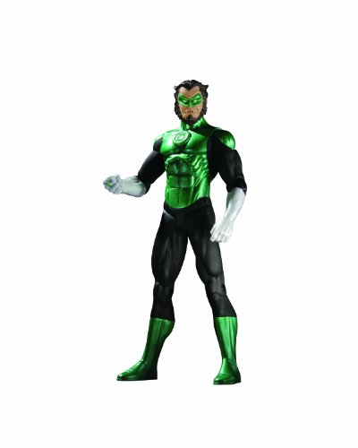 DC Direct Green Lantern Series 4: Arkkis Chummuk Action Figure