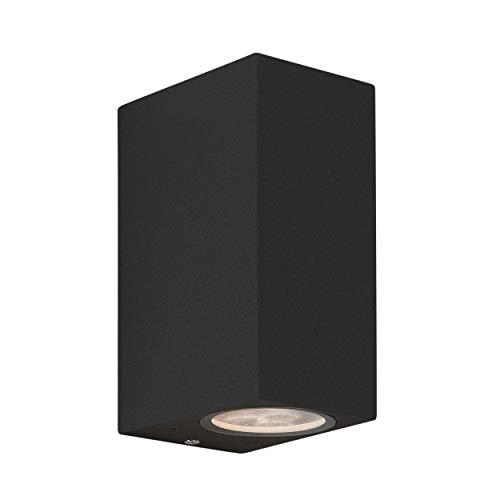 Astro Lighting - Applique extérieure Chios 150 - Noir