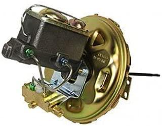 right stuff brake booster install