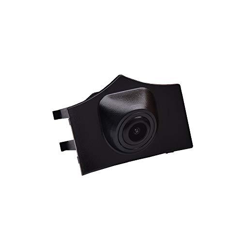 HD Frontkamera Einparkhilfe einfache one klick Kühlergrillanbrigung (NTSC) CCD Emblem Kamera für Audi Q5 Audi A3 A4 A5 A6 A8 Q7 S5 2012-2016