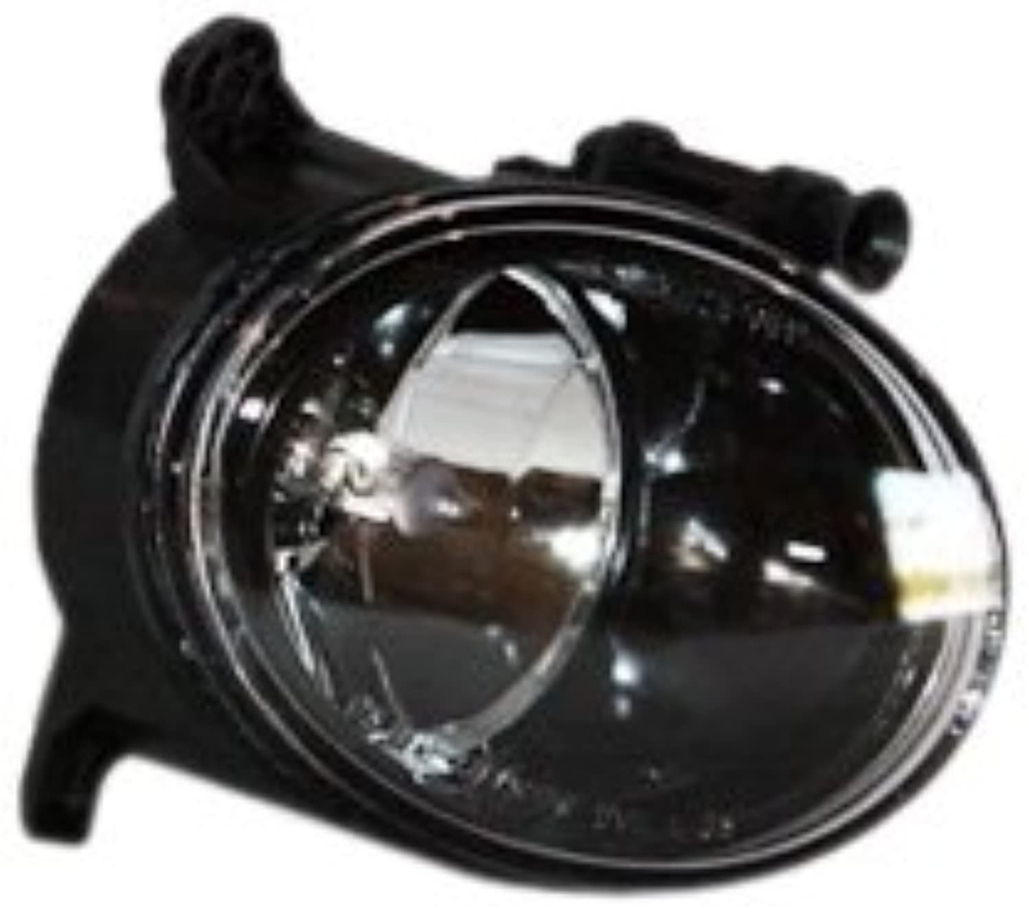 TYC 19-0648-00 Audi A4 Driver Side Replacement Fog Light