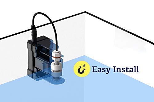 Marine Magic Auto Top Off Aquarium Water Level Controller, Stable ATO System, with Pump