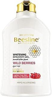 Beesline Wild Berries Whitening Shower Gel< White