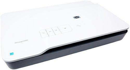 HP ScanJet G3110 Photo Scanner - Flachbettscanner - 220 x 300 mm