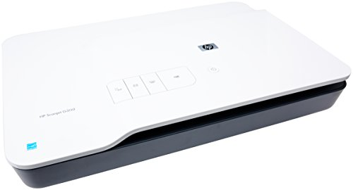 Why Choose HP ScanJet G3110 Photo Scanner - Scanner à plat - 220 x 300 mm - 4800 ppp x 9600 ppp - H...
