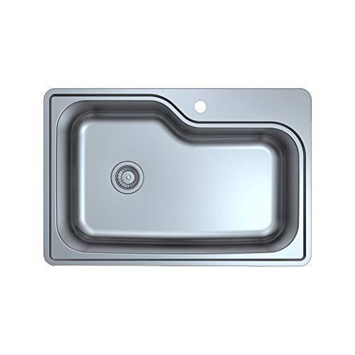 Stainless Steel Kitchen Sink Designs