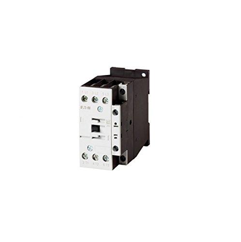 Eaton (Moeller) DILM17-10(230V50HZ) Leistungsschütz 277004 7,5kW/400V AC 4015082770044