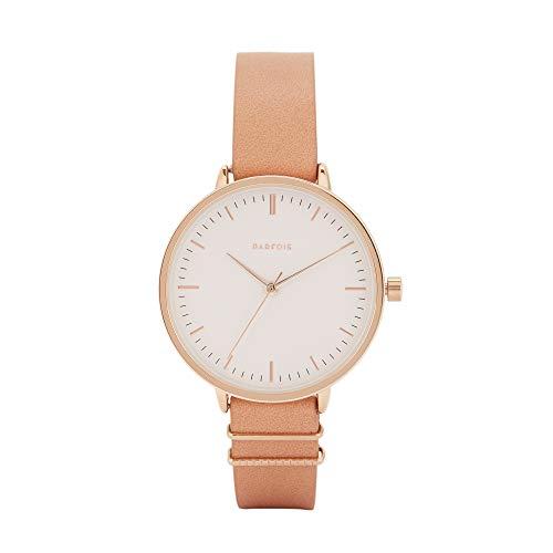 Parfois - Reloj Casual Rose Gold Tray - Mujeres - Tallas Única - P