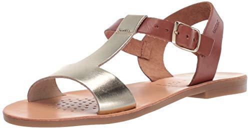 Geox Meisje Sandals And Slippers Girls J SANDAL VIOLETTE GI