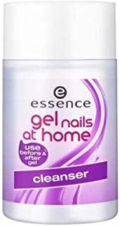 Essence Gel Nails Cleanser At Home 120ml