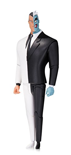 DC Collectibles The New Batman Adventures: Two-Face Action Figure