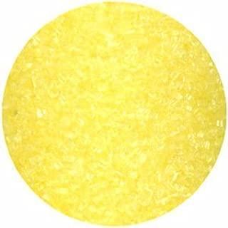 CK Products No.1 Sanding Sugar, Yellow