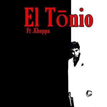 El tonio (feat. Khoppa)