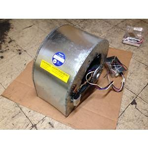 MORTEX Products 87-1008-34E 1 2 HP Gas Ranking TOP14 60 RPM Blower 115 Directly managed store PKG