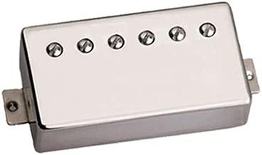 Tonerider Alnico IV Classic Vintage Neck Humbucker - nickel