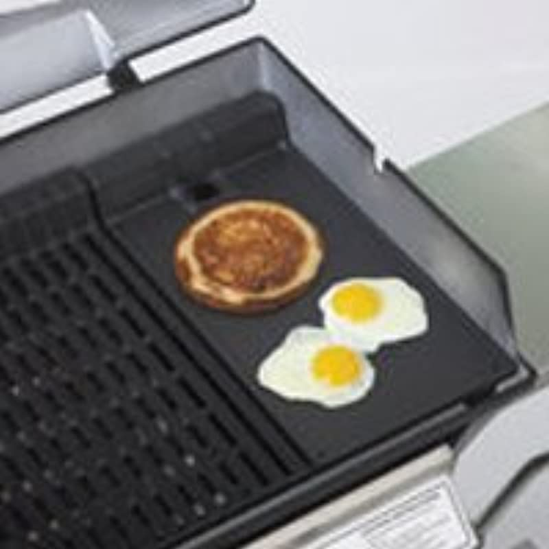Broilmaster GR4 Griddle For Size 4 Grill Head