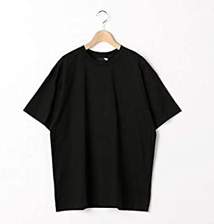 ビショップ(レディース)(Bshop) 【ATON】オーバーサイズTシャツ WOMEN
