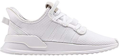 adidas Damskie buty gimnastyczne U_path Run J, Ftwr White Ftwr White Ftwr White - 39 eu